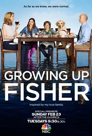Growing Up Fisher (Dizi)