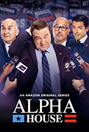 Alpha House (Dizi)