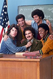 Welcome Back, Kotter (Dizi)