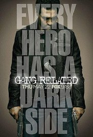 Gang Related (Dizi)