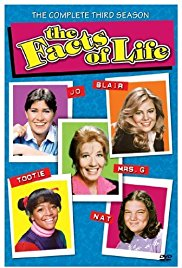 The Facts of Life (Dizi)
