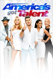 America's Got Talent (Dizi)
