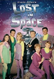 Lost in Space (Dizi)
