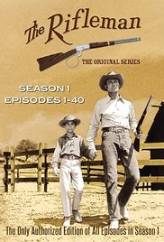 The Rifleman (Dizi)