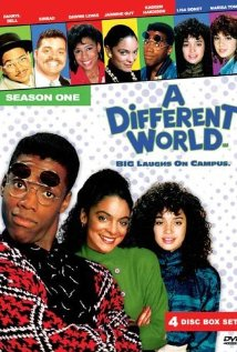 A Different World (Dizi)