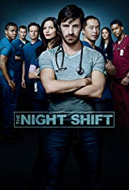 The Night Shift (Dizi)