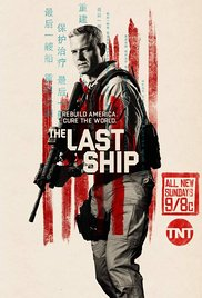 The Last Ship (Dizi)