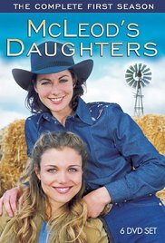 McLeod's Daughters (Dizi)