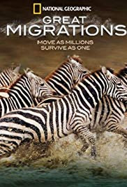 Great Migrations (Dizi)