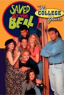 Saved by the Bell: The College Years (Dizi)