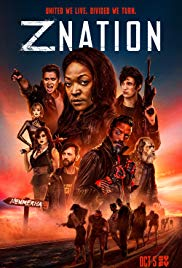 Z Nation (Dizi)