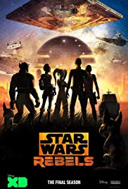 Star Wars: Rebels (Dizi)