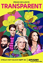 Transparent (Dizi)