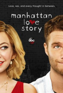 Manhattan Love Story (Dizi)