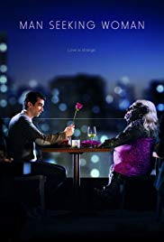 Man Seeking Woman (Dizi)