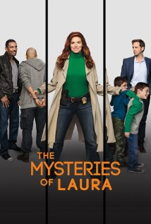 The Mysteries of Laura (Dizi)