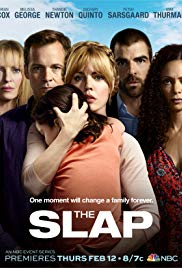 The Slap (Dizi)
