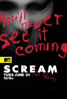 Scream: The TV Series (Dizi)