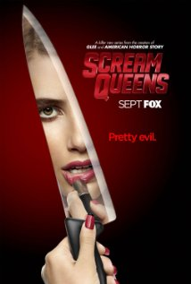 Scream Queens (Dizi)