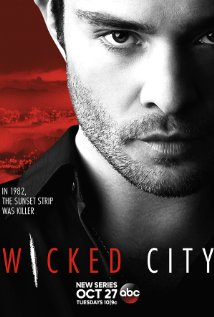 Wicked City (Dizi)