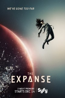 The Expanse (Dizi)