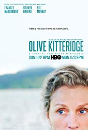 Olive Kitteridge (Dizi)