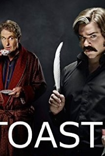 Toast of London (Dizi)