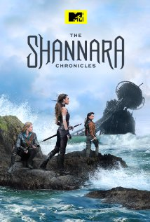 The Shannara Chronicles (Dizi)