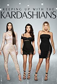 Keeping Up with the Kardashians (Dizi)