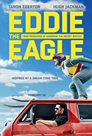Eddie the Eagle