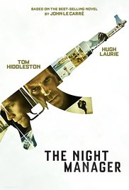 The Night Manager (Dizi)
