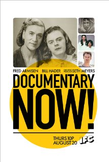 Documentary Now! (Dizi)