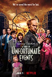 A Series of Unfortunate Events (Dizi)