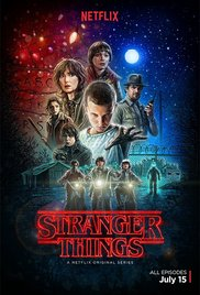 Stranger Things (Dizi)