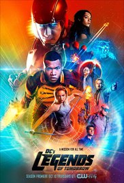 Legends of Tomorrow (Dizi)