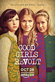 Good Girls Revolt (Dizi)