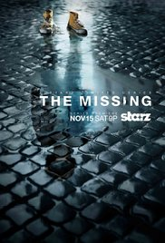 The Missing (Dizi)