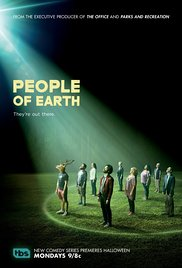 People of Earth (Dizi)