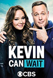 Kevin Can Wait (Dizi)