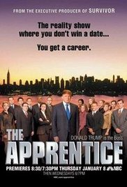 The Apprentice (Dizi)