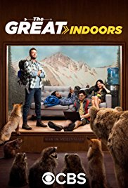 The Great Indoors (Dizi)