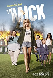 The Mick (Dizi)