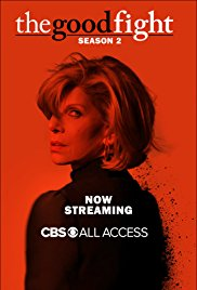 The Good Fight (Dizi)