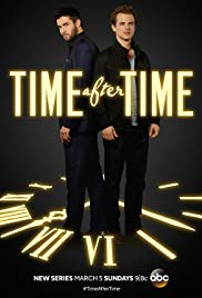 Time After Time (Dizi)