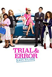 Trial & Error (Dizi)