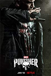 The Punisher (Dizi)