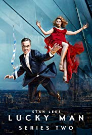 Stan Lee's Lucky Man (Dizi)