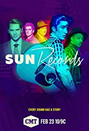 Sun Records (Dizi)