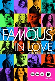 Famous in Love (Dizi)