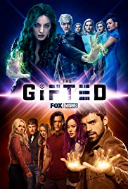 The Gifted (Dizi)